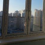 для балкона опентек